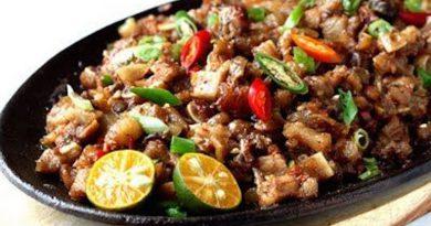 フィリピンの食