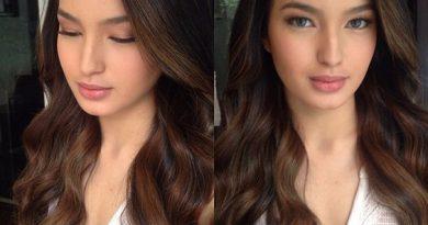美人フィリピン人