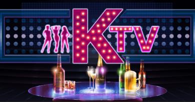 フィリピンのKTV