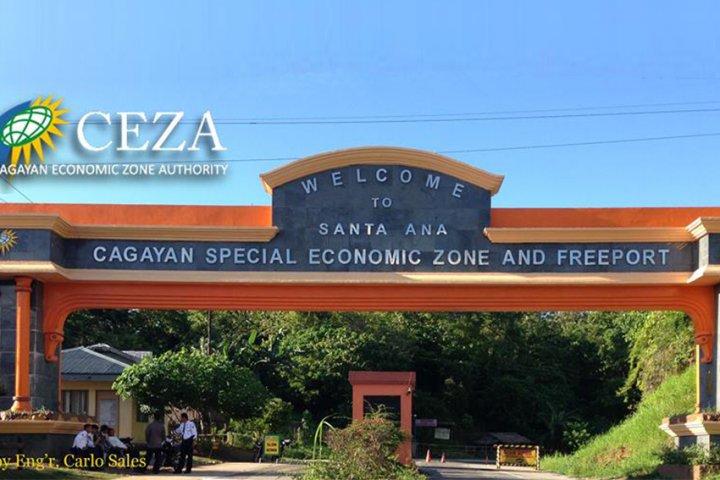 Cagayan economic zone authority