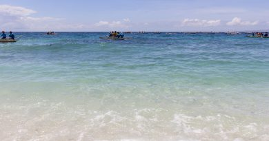 フィリピンのサーフィン穴場スポット