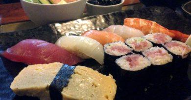 マニラでおすすめの本格和食居酒屋5選!
