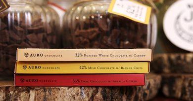ダバオのオーガニックチョコレート店が渋谷でイベント開催