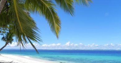 フィリピン、ダバオ州の穴場スポット「サマール島」の魅力とは?