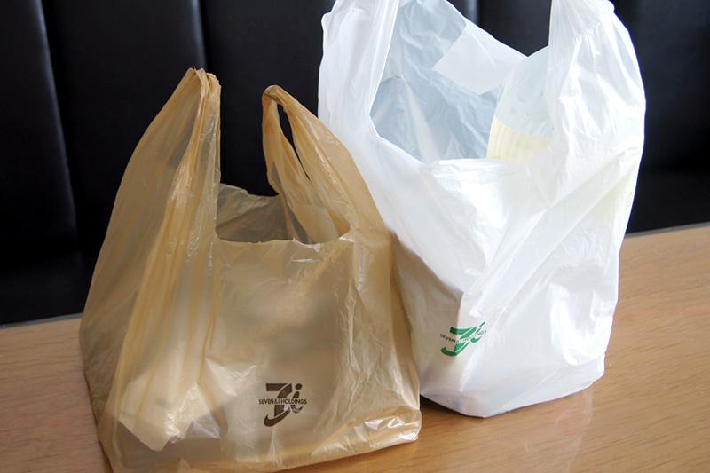 フィリピン、プラスチック製レジ袋に課税する法案提出