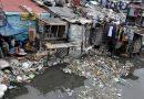 フィリピン人の470万人がトイレなしで生活している現状