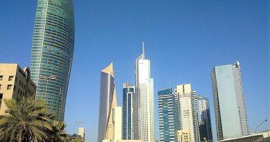 フィリピンOFW、クウェートへの派遣禁止