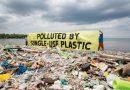 進むメトロマニラの使い捨てプラスチック使用規制