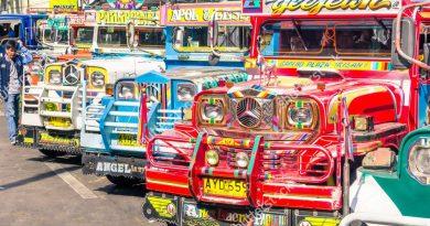 マニラ旅行でジープニーは乗らない方が良い?