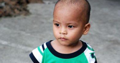 フィリピン人女性が若年で出産する理由