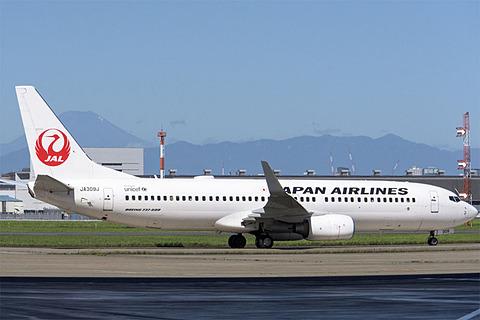 マニラ→日本のフライトはJAL、ANAで運航中