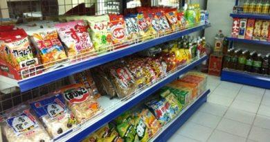 封鎖中のマニラで日本食材が買える場所は?