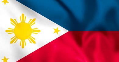 フィリピンの国旗に込められた意味と珍しい特徴とは?