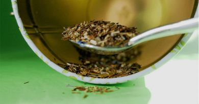 健康成分豊富!実は歴史深いフィリピンのお茶