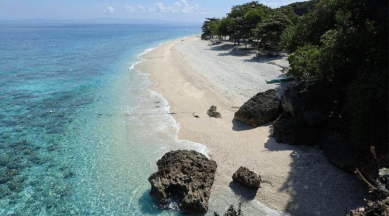 まさに楽園!人気急上昇中のフィリピン穴場観光地「スミロン島」