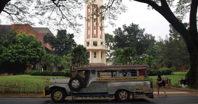 フィリピン国民の足ジプニー、厳しい感染対策の条件で再開難航