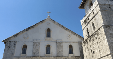 フィリピン・ボホール島最古のカトリック教会「バクラヨン教会」