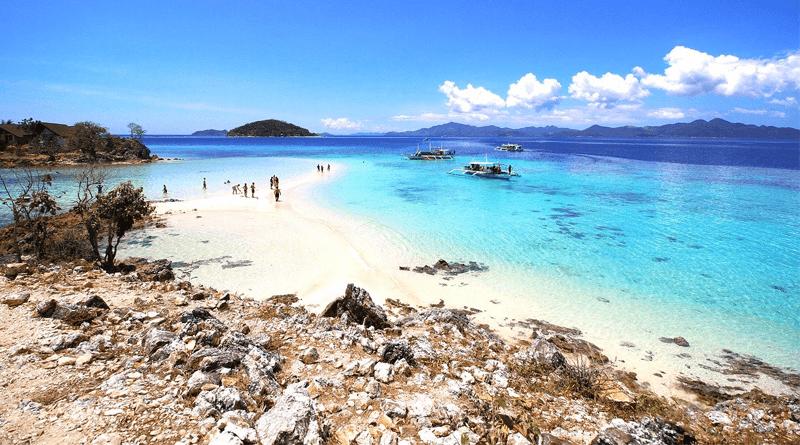 自然の宝庫!世界で一番美しい島と言われているパラワン島