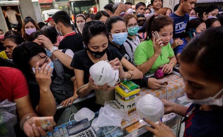 2度目のロックダウンのフィリピンの現状