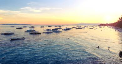 フィリピン・パングラオ島の穴場リゾートアイランド「アロナビーチ」