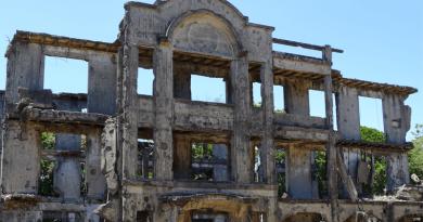 戦争の足跡と歴史が残るフィリピンの軍用島「コレヒドール島」
