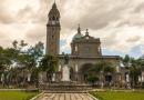 激動の歴史をくぐり抜けたフィリピン・イントラムロスのシンボル「マニラ大聖堂」