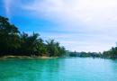 マクタン島からわずか20分!フィリピンの秘境オランゴ島