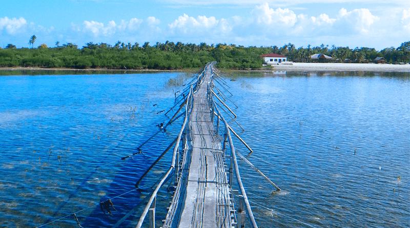 オランゴ島のおすすめスポット