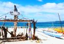 フィリピン・ボラカイ島のベストビーチ「プカシェルビーチ」