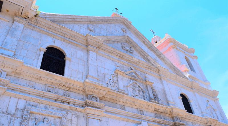 16世紀に建てられたフィリピン最古の教会「サント・ニーニョ教会」