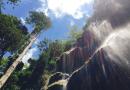 神秘の滝の癒し体験!フィリピン・セブ島「ツマログ滝」