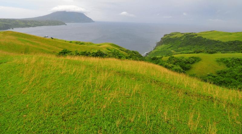 バタン島のバスコ灯台は絶対に訪れておきたいスポット