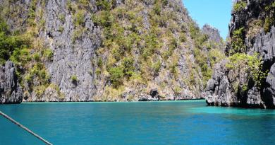 野生のジュゴンに出会える!?フィリピン最後の秘境コロン島