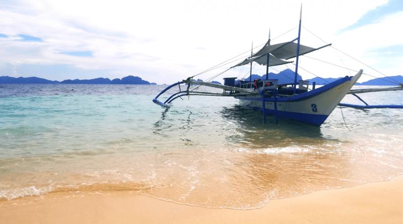まさに秘境!フィリピン・エルニドのおすすめビーチ「リオビーチ」