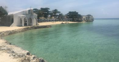 「天国に一番近い島」と呼ばれるフィリピン・パンダノン島